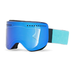 Flat Lens Goggle Protector Guide